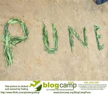 Blogcamp Pune