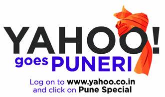 Pune City on Yahoo India
