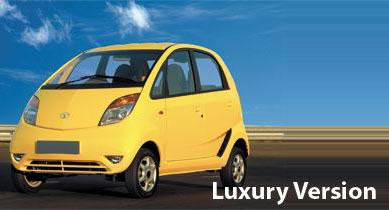 Photo Tata Nano image